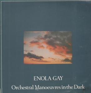 enola gay singles 7 single on 45cat: orchestral manoeuvres in the dark - enola gay / annex - dindisc - uk - din 22.