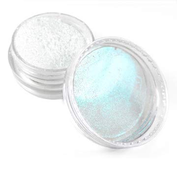 Lumiere Lusters Opal Powder Fine Art Pigments - Choose Color & Size (10 Gram, Green to Teal)