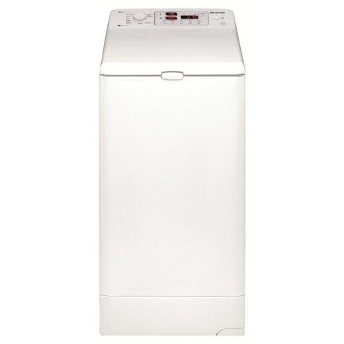 Brandt WTD8284SF Autonome Charge avant B Blanc machine à laver avec sèche linge - Machines à laver avec sèche linge (Charge avant, Autonome, Blanc, Acier inoxydable, Acier inoxydable, 51 L) [Classe énergétique B]