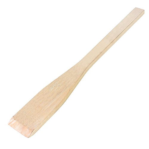 Excellante 849851009172 Wood Mixing Paddles, 24