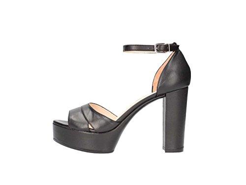 Unisa - Sandalias de vestir para mujer negro