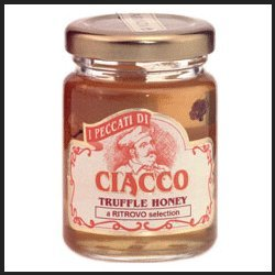 Truffle Butter Black