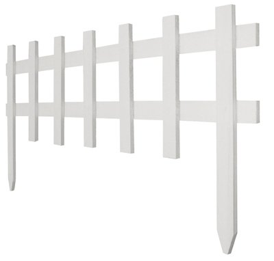 Cape Cod Picket Fence - 7