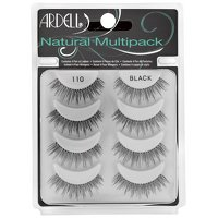 Ardell Multipack 110 Lashes, 0.06 Pound (Peter Thomas Lashes)