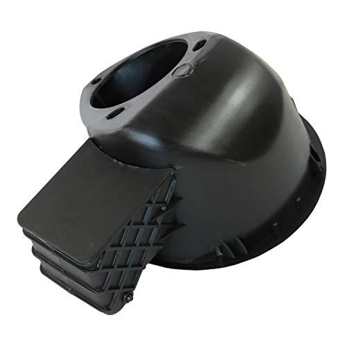 Top Fuel Tanks Filler Necks