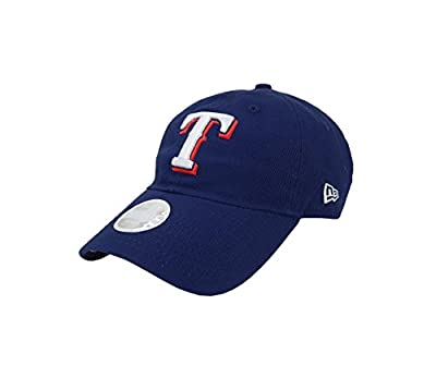 New Era MLB Women's Essential 9Twenty Adjustable Cap by New Era Cap Company