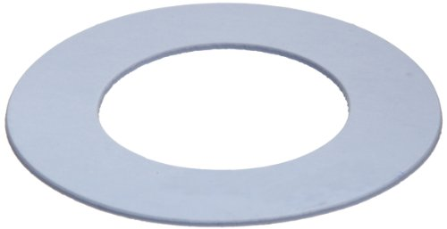 New ptfe flange gasket ring white fits class
