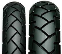 IRC GP-210 タイヤ前後セット 2.75-21 45P WT 120/80-18 62P TL SL230 セロー250 セロー225WE 120-80-18 フロント リア リヤ 前輪 後輪