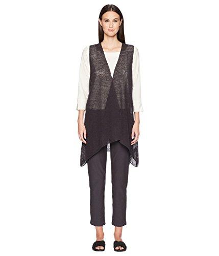 会う川トランペット[エイリーンフィッシャー Eileen Fisher] レディース アウター コート Vest [並行輸入品]