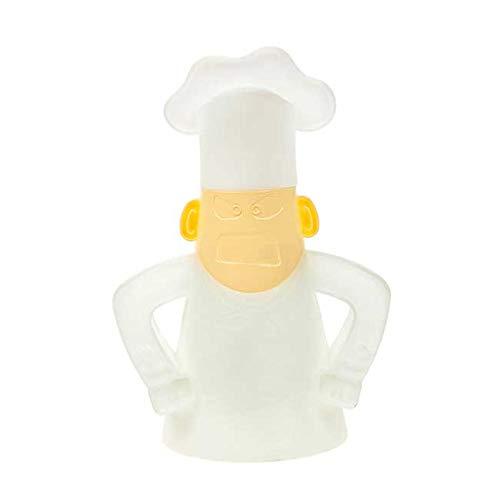 Limpiador para microondas, con Forma de Chef, de PMS, en ...