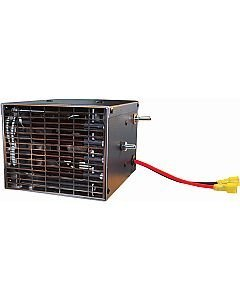 DC Thermal SA12-2000 12 Volt Brushless Cab Heater 220 Watts 3674 BTU's Truck ...