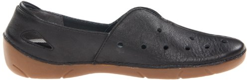 Propet Womens Robin Shoe Black