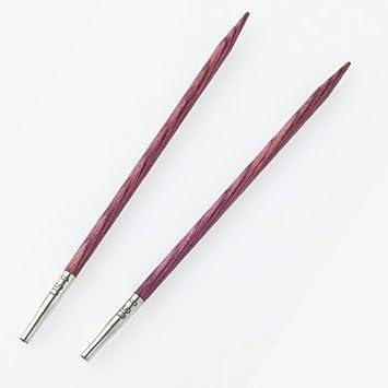 7//4.5mm Knitters Pride Dreamz Interchangeable Needles