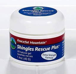 Shingles Treatment Shingles Rescue Plus