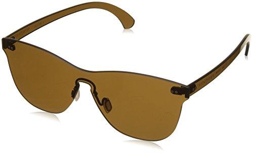 SUNPERS Sunglasses SU25.3 Lunette de Soleil Mixte Adulte, Marron