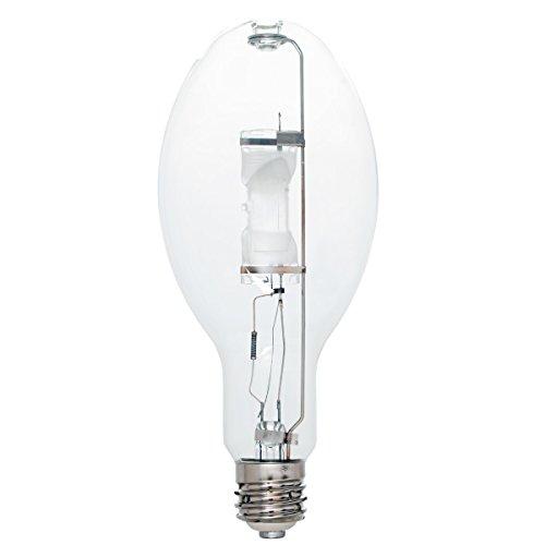 Agrosun Gold Halide (MH) HO Lamp 1000W Horizontal 2018 Model (Halide Bulb Agrosun)