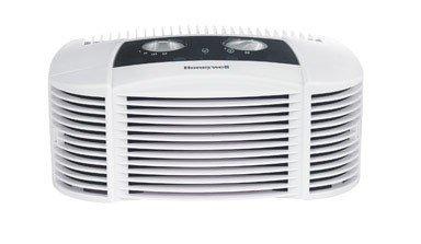 Honeywell HEPA Tabletop Air Purifier (Pack of 2) (Air Tabletop Honeywell Purifier)