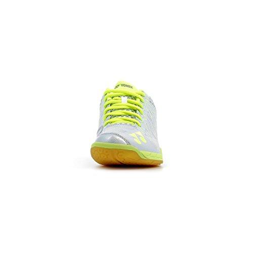Yonex Damen Limited Gelb II 38 Aerus Badmintonschuh Grau Edition 11xznaB