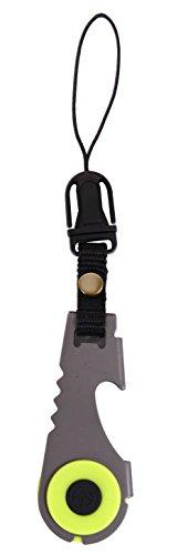 Rothco Zipper Pull Flashlight/Bottle Opener (Zipper Pull Bottle Opener compare prices)