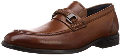 - Cole Haan Men's Wagner Grand BIT Loafer British tan 7 M US
