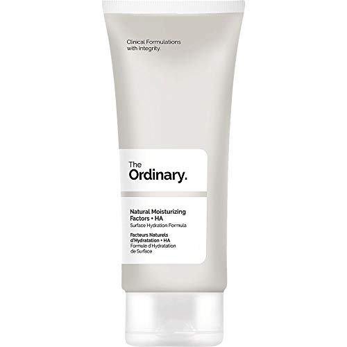 Ordinary Natural Moisturizing Factors Hydration