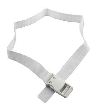 Junior Toddler Table Replacement Belt - white