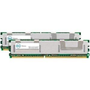 Dell Memory 8GB (2x4GB) PC2-5300 SNP9F035CK2/8G