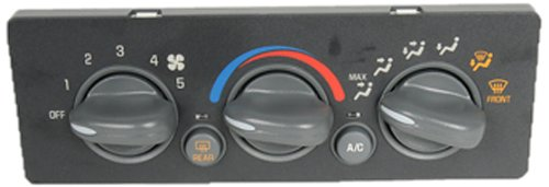 ACDelco 15-72584 GM Original Equipment Heating and Air Co...