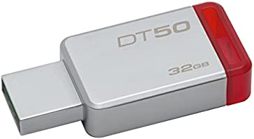 Pendrive DataTraveler 50 32GB, Kingston