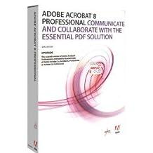 Adobe Acrobat Professional 8.0 Upgrade from Pro V5+ (Mac)