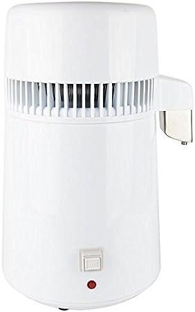Olayer casa purificador de agua pura Destilador Filtro de acero ...