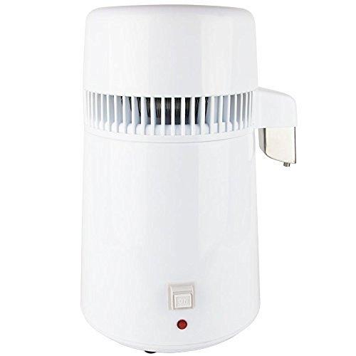 olayer Home reines Wasser Brenner Edelstahl Filter Maschine Destillation Luftreiniger Equipment