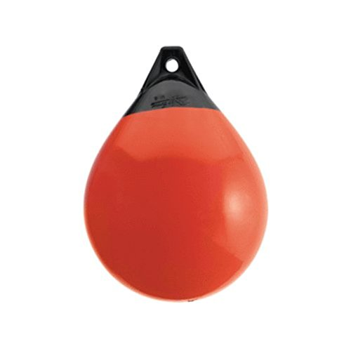 Polyform Mooring Buoy - Polyform Heavy Duty Inflatable Buoy, 17