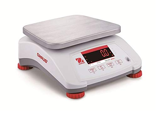 Ohaus RC31P6 Ranger Count 3000 Compact Bench Counting Scale 6kg x 0.2g