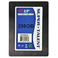 Super Talent DuraDrive ET4 256GB 2.5 inch IDE Solid State Drive (MLC)
