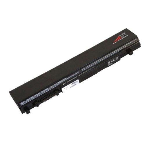 (LB1 High Performance New Battery for Toshiba Portege R705-P40 PA3832U-1BRS 4400mAh 6 cells 10.8V Laptop Notebook Netbook Computer 18 Months Warranty)