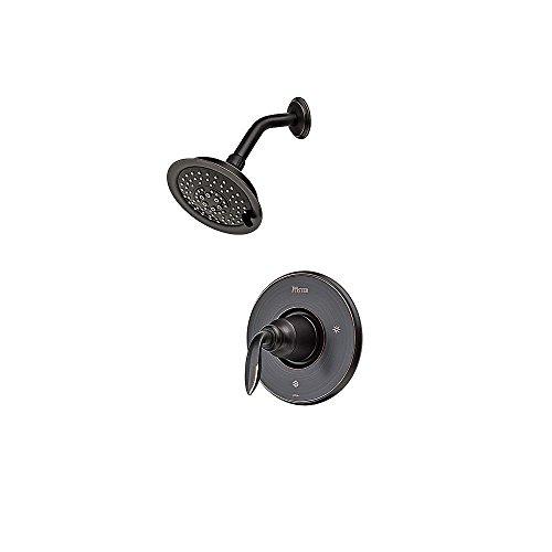 (Pfister  G89-7CBY  Avalon 1-Handle Shower Only Trim 2.0 gpm Tuscan Bronze)