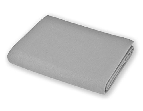 American-Baby-Company-100-Cotton-Value-Jersey-Knit-Fitted-Pack-N-Play-Playard-Sheet-Gray-2-Pack