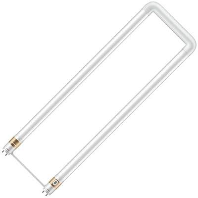 Philips 474023-15T8 LED/24-3500 IF 6U EasySmart 1PK LED U Shaped Tube Light Bulb for Replacing Fluorescents