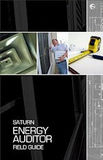 energy auditor field guide - 3
