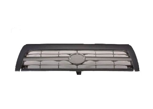 Toyota 4Runner 96-98 Front Grille Car Gray Brand New