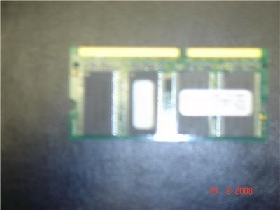 IBM 20L0242 64MB PC66 SODIMM ()