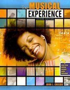 Musical Experience 2ND EDITION pdf