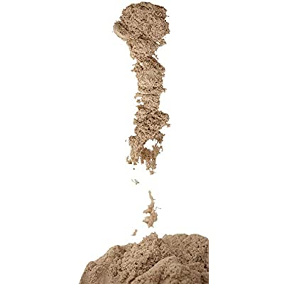 Kinetic Sand Sand In Motion , 11 lbs: Toys & Games