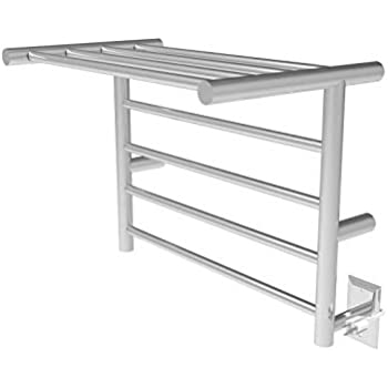 Amba Radiant Heated Towel Shelf RSH-P