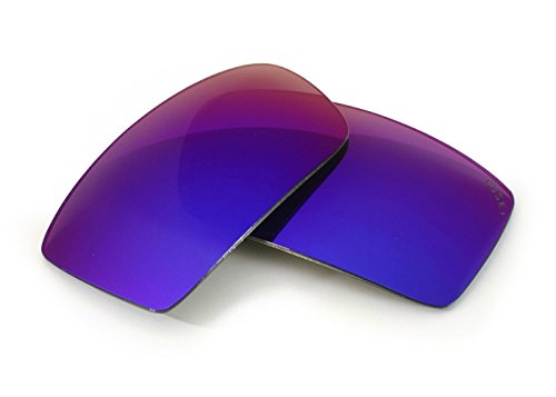 FUSE+ Lenses for Kaenon Gauge Cosmic Mirror Polarized - Kaenon Sunglasses Gauge