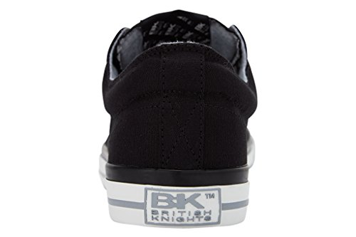 British Knights Master Lo - Herren Sneaker / Halbschuh