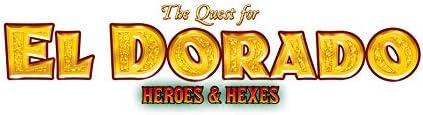 Ravensburger Wettlauf nach EL Dorado - Helden und Dämonen