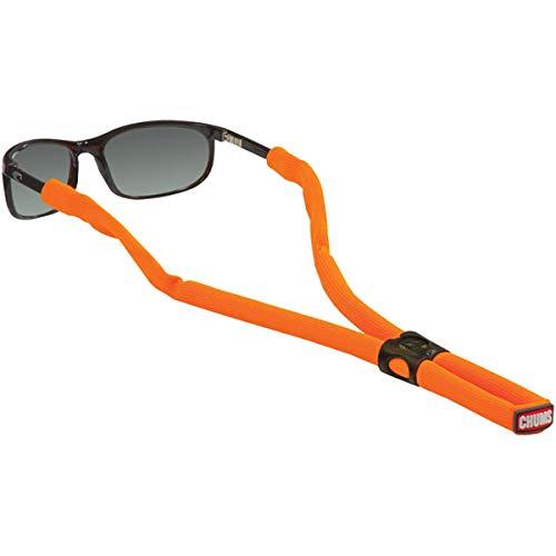 - Chums Unisex Classic Glassfloats Eyewear Retainer, EV Orange, One Size