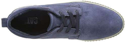 Caterpillar Prestige, Herren High-Top Sneaker Blau (Bering Sea)